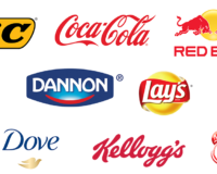 Available Brands at Infinity Market