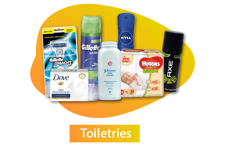Bulk Unilever Distributor and Wholesaler